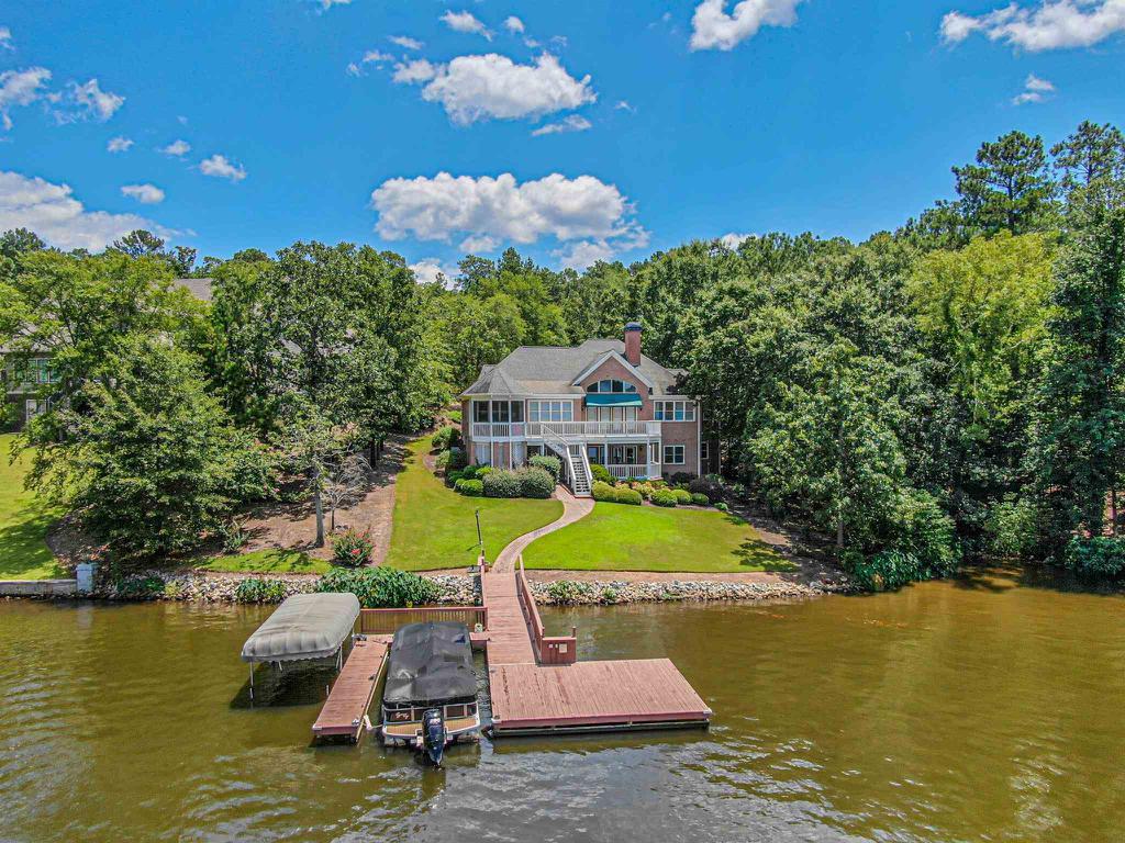 Property for sale at 1520 DOGWOOD DRIVE, Greensboro,  Georgia 30642