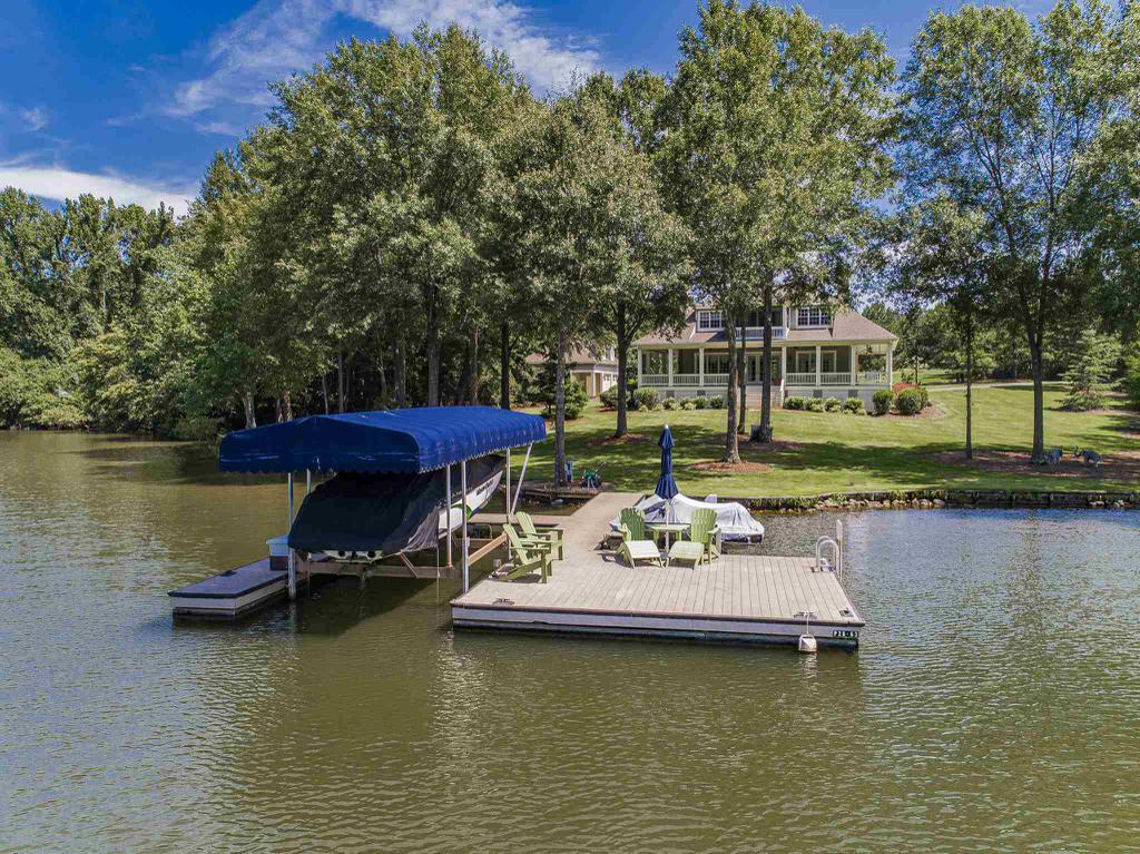 Property for sale at 122 OKONI LANE, Eatonton,  Georgia 31024