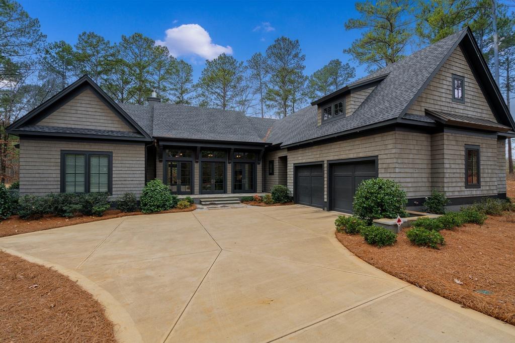 Property for sale at 1060 SUGAR RUN, Greensboro,  Georgia 30642