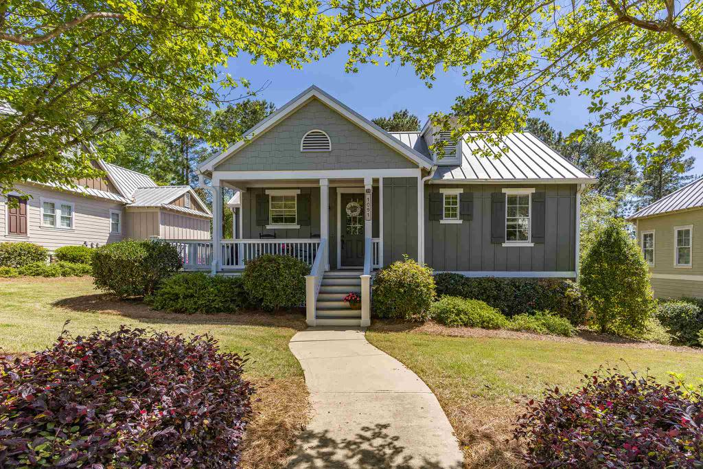 Property for sale at 1091 STARBOARD DRIVE, Greensboro,  Georgia 30642
