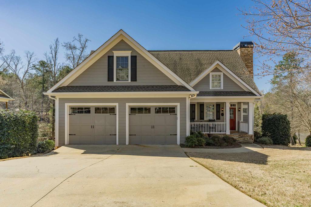 Property for sale at 1130 HARBOR RIDGE DRIVE, Greensboro,  Georgia 30642