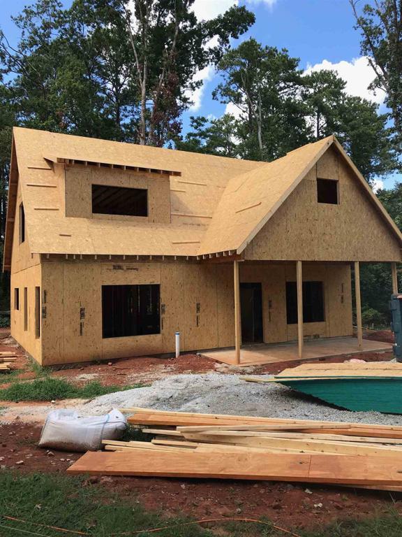 Property for sale at 782 MARKHAMS DRIVE, Madison,  Georgia 30650