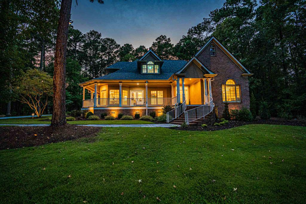 Property for sale at 1101 CLUB COVE DRIVE, Greensboro,  Georgia 30642
