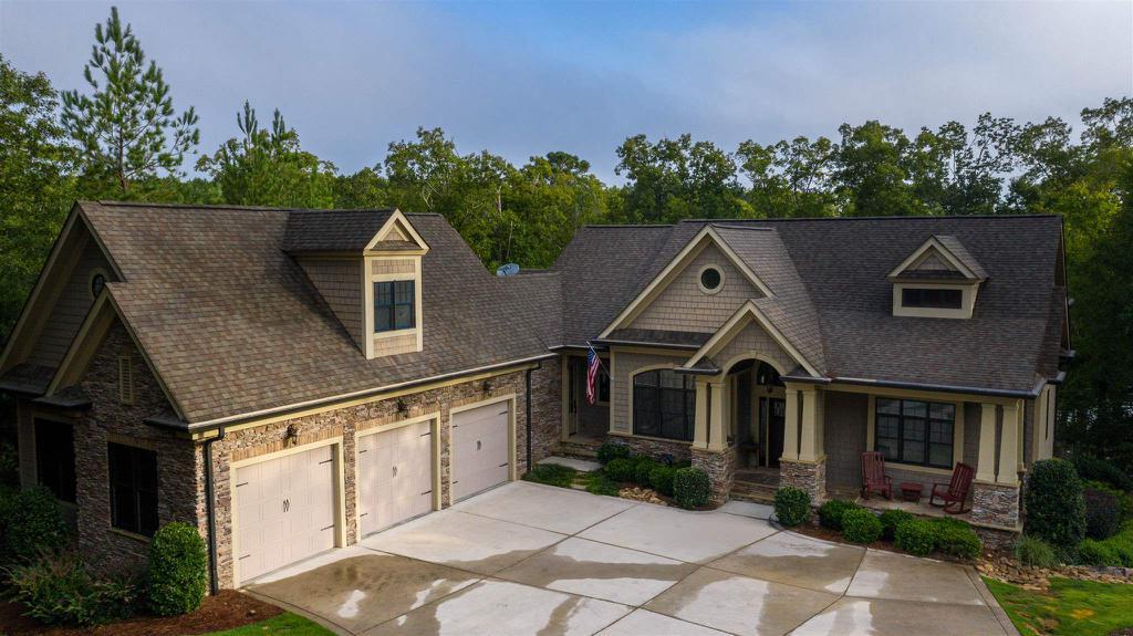 Property for sale at 1031 KIRK LANE, Greensboro,  Georgia 30642