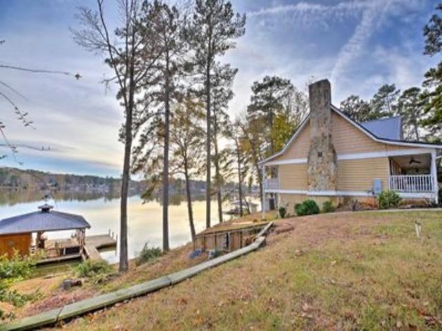 Property for sale at 194 MAYS ROAD, Milledgeville,  Georgia 31061