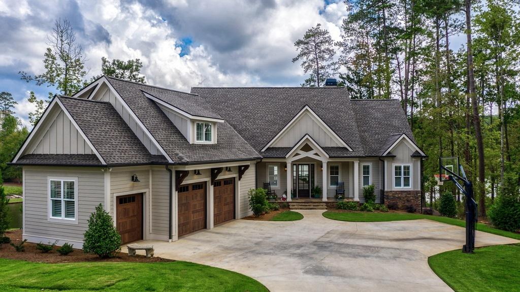 Property for sale at 2270 OSPREY POINT, Greensboro,  Georgia 30642