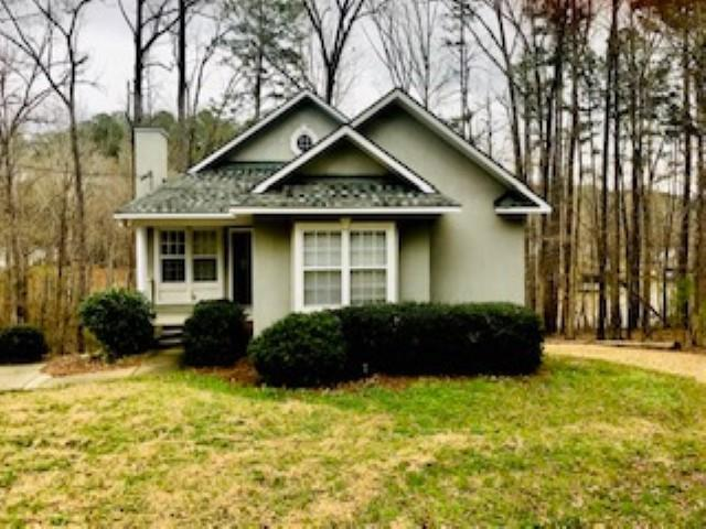 Property for sale at 35 SW TABLE MOUNTAIN, Sparta,  Georgia 31087