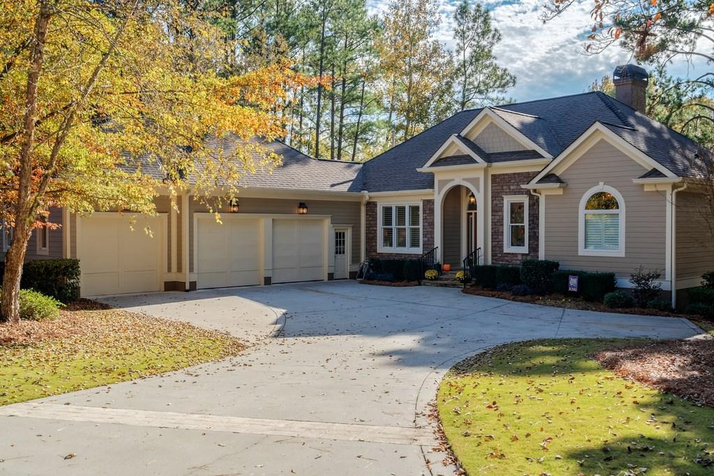 Property for sale at 1311 PINEHURST DRIVE, Greensboro,  Georgia 30642