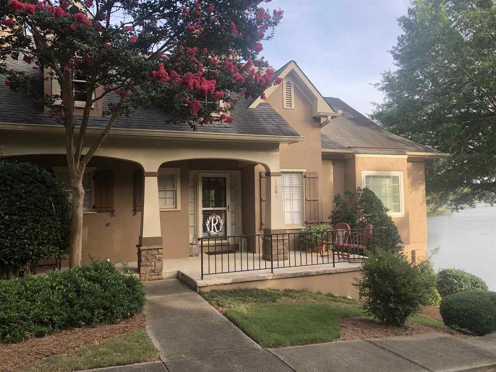 Property for sale at 1081 WHARFSIDE COURT, Greensboro,  Georgia 30642
