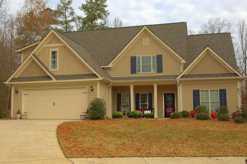 Property for sale at 1180 ARBOR LANE, Madison,  Georgia 30650