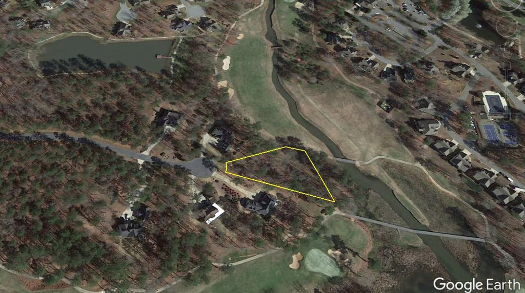 Property for sale at 1100 CARNOUSTIE DRIVE, Greensboro,  Georgia 30642