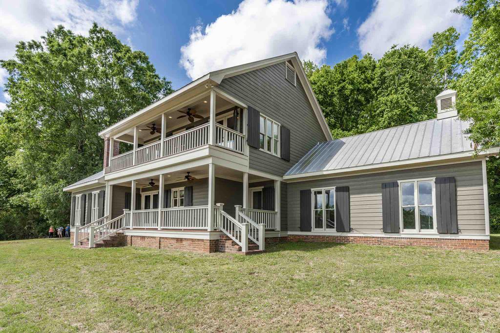 Property for sale at 1201 OCONEE FARMS ROAD, Greensboro,  Georgia 30642