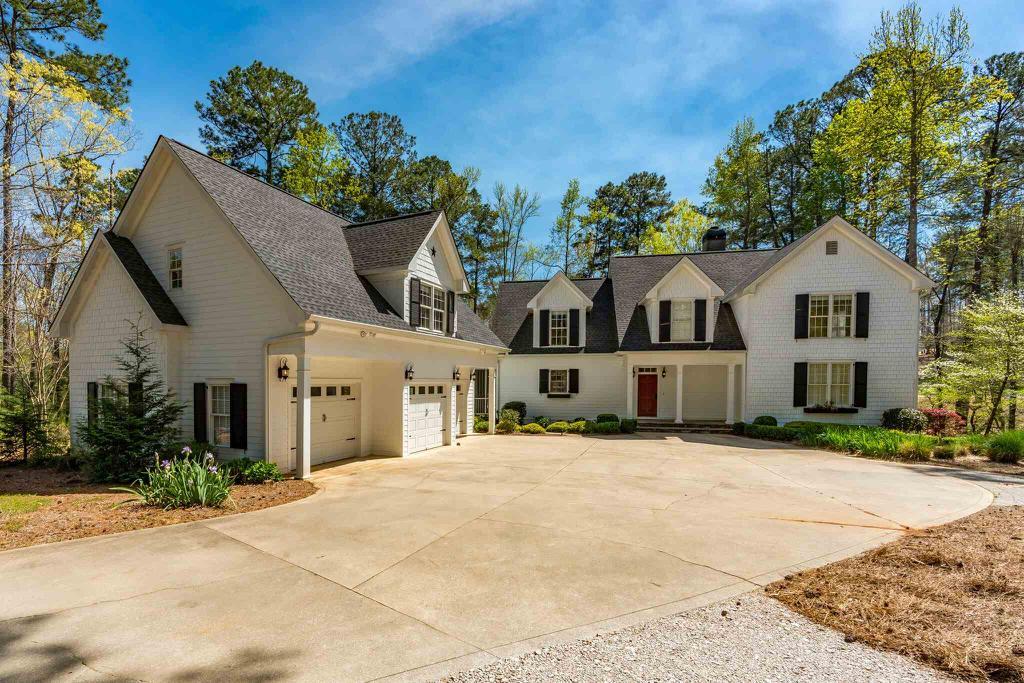 Property for sale at 1071 CARNOUSTIE DRIVE, Greensboro,  Georgia 30642