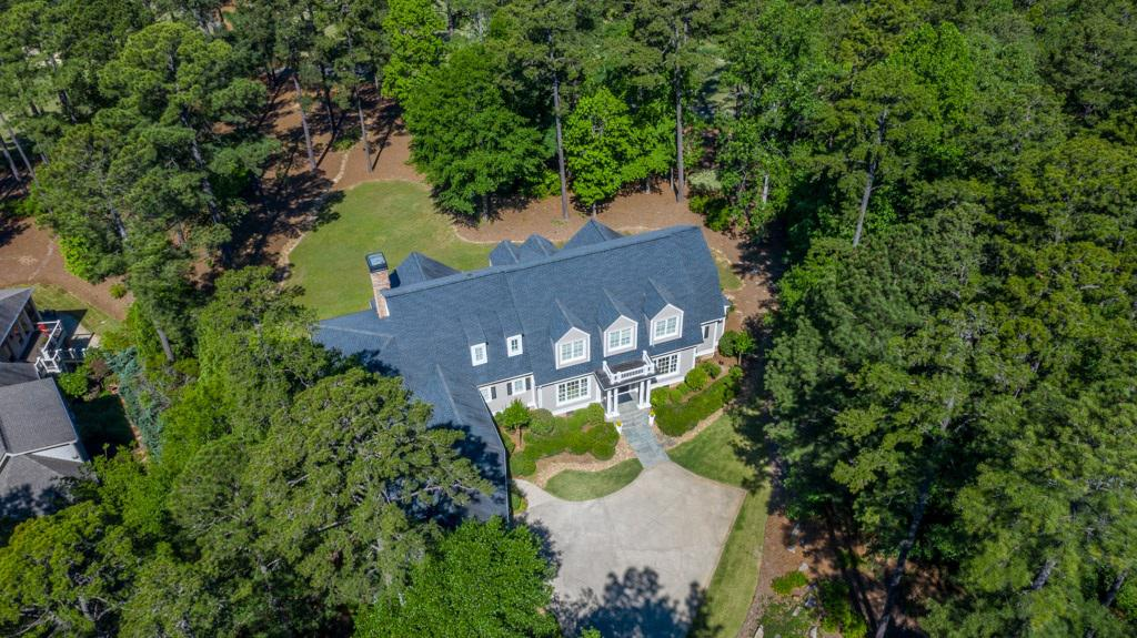 Property for sale at 1271 LINGER LONGER DRIVE, Greensboro,  Georgia 30642