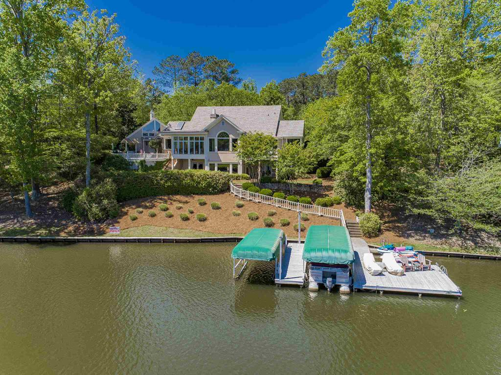 Property for sale at 1020 ELK RIVER COURT, Greensboro,  Georgia 30642
