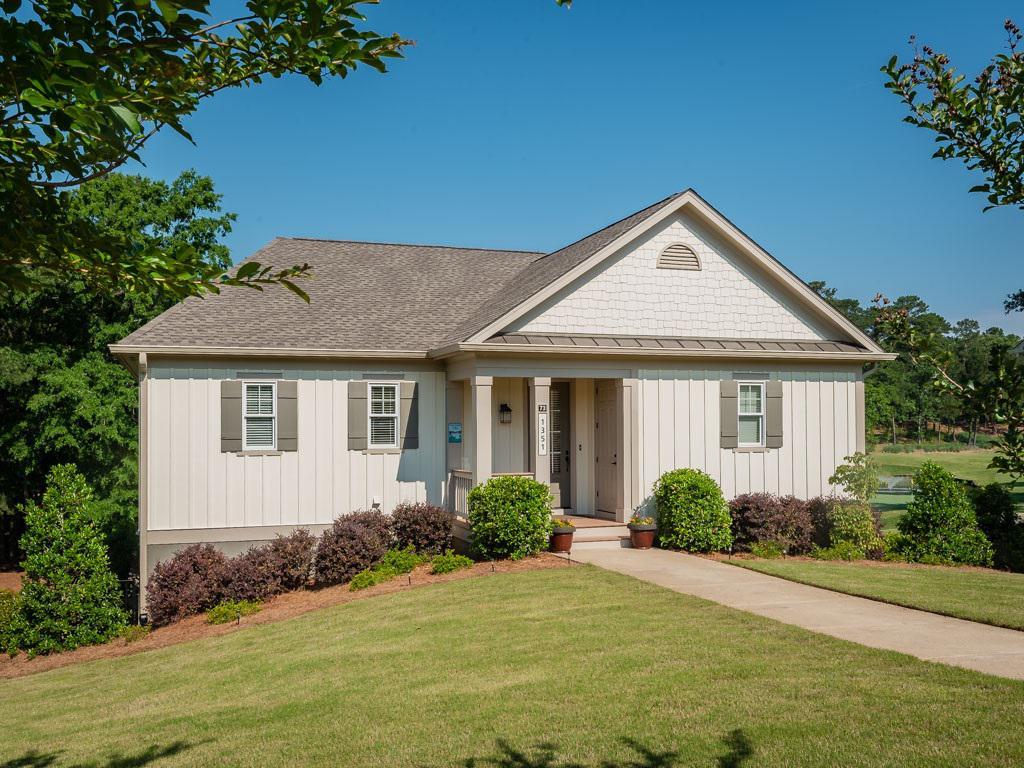 Property for sale at 1351 LANDING DRIVE, Greensboro,  Georgia 30642
