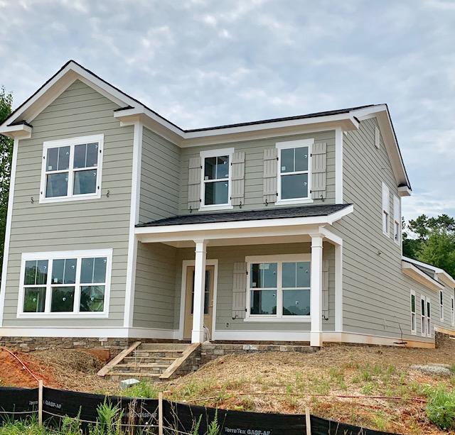 Property for sale at 1060 BRIDLE TRAIL, Greensboro,  Georgia 30642