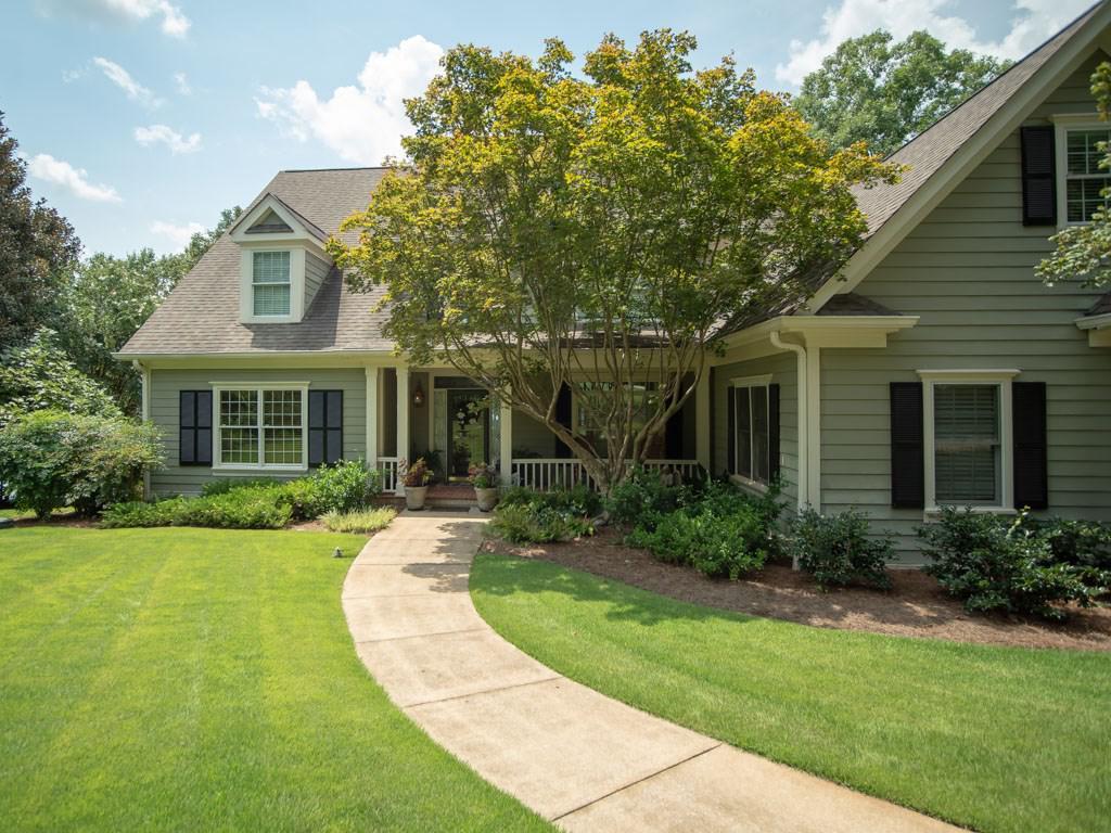 Property for sale at 1050 LIBERTY BLUFF COURT, Greensboro,  Georgia 30642