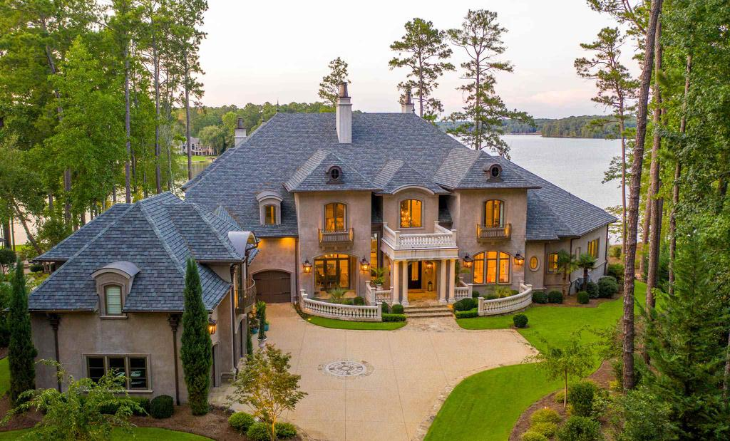 Property for sale at 1200 PARROTTS COVE ROAD, Greensboro,  Georgia 30642