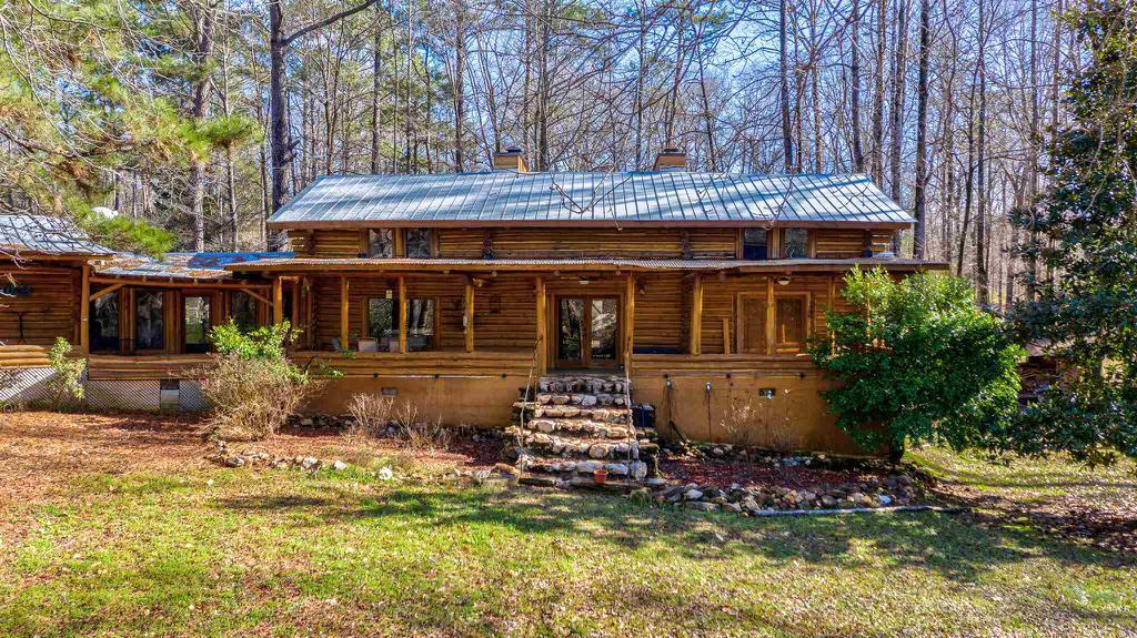 Property for sale at 1120 KIMBROUGH DRIVE, White Plains,  Georgia 30678