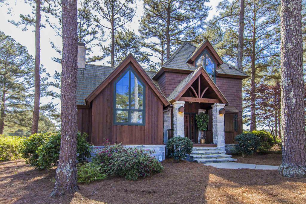 Property for sale at 134 SECOFFEE DRIVE, Eatonton,  Georgia 31024
