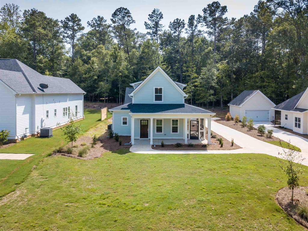 Property for sale at 743 MARKHAMS DRIVE, Madison,  Georgia 30650