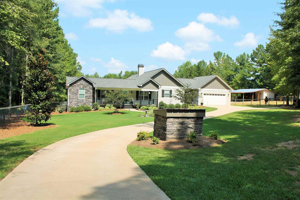 Property for sale at 2151 NEWBORN ROAD, Rutledge,  Georgia 30663