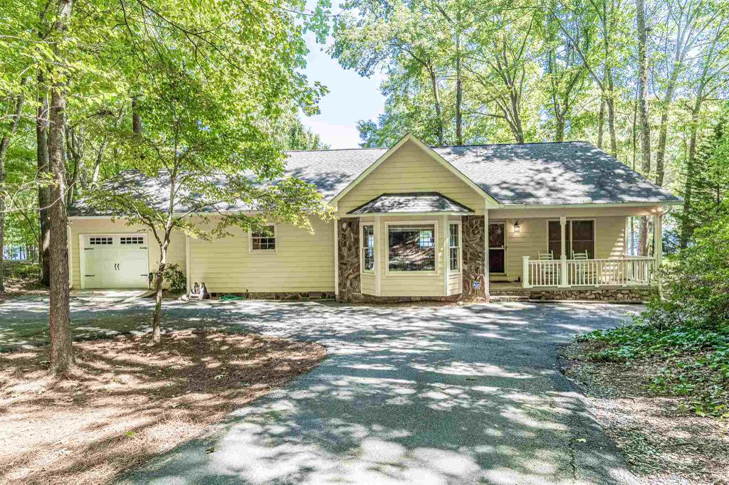 Property for sale at 1880 APALACHEE WOODS TRAIL, Buckhead,  Georgia 30625