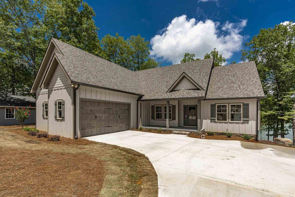 Property for sale at 134 WINDING RIVER ROAD, Eatonton,  Georgia 31024