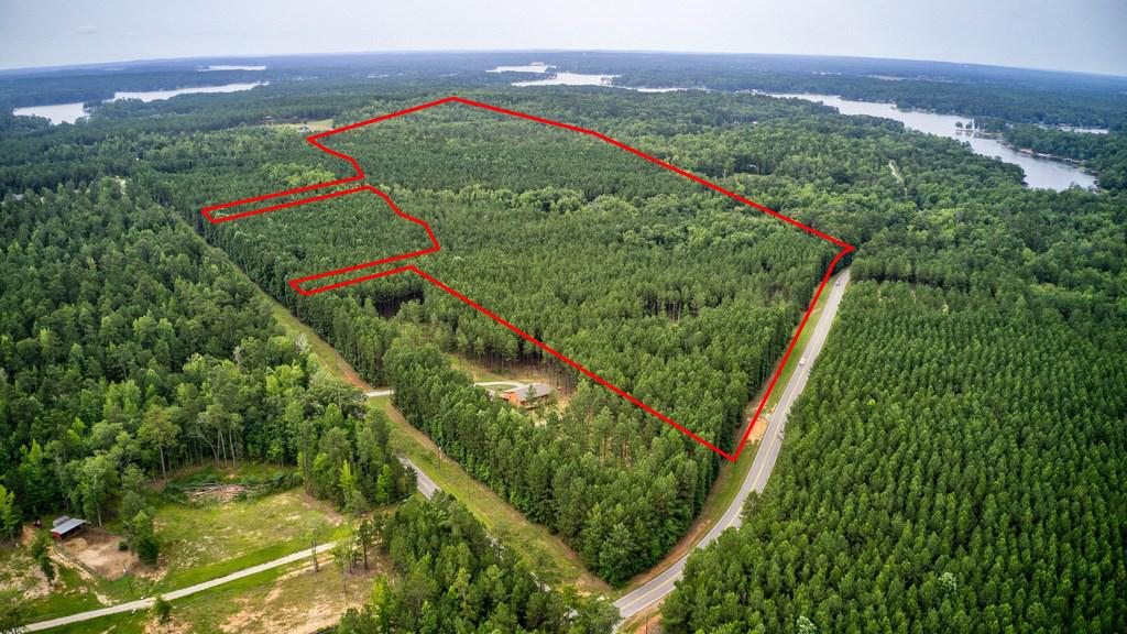 Property for sale at 0 SE SCUFFLEBORO ROAD, Eatonton,  Georgia 31024