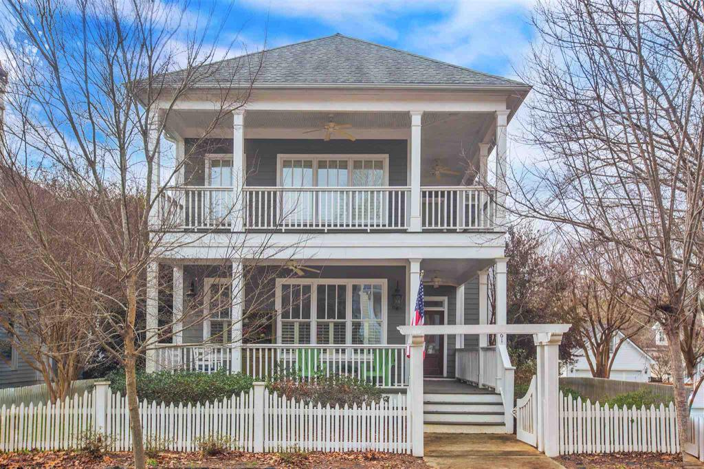 Property for sale at 561 SYCAMORE STREET, Madison,  Georgia 30650