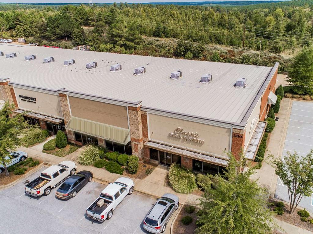 Property for sale at 1210 COMMERCE DRIVE, Greensboro,  Georgia 30642
