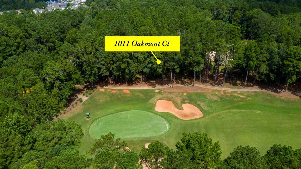 Property for sale at 1011 OAKMONT COURT, Greensboro,  Georgia 30642