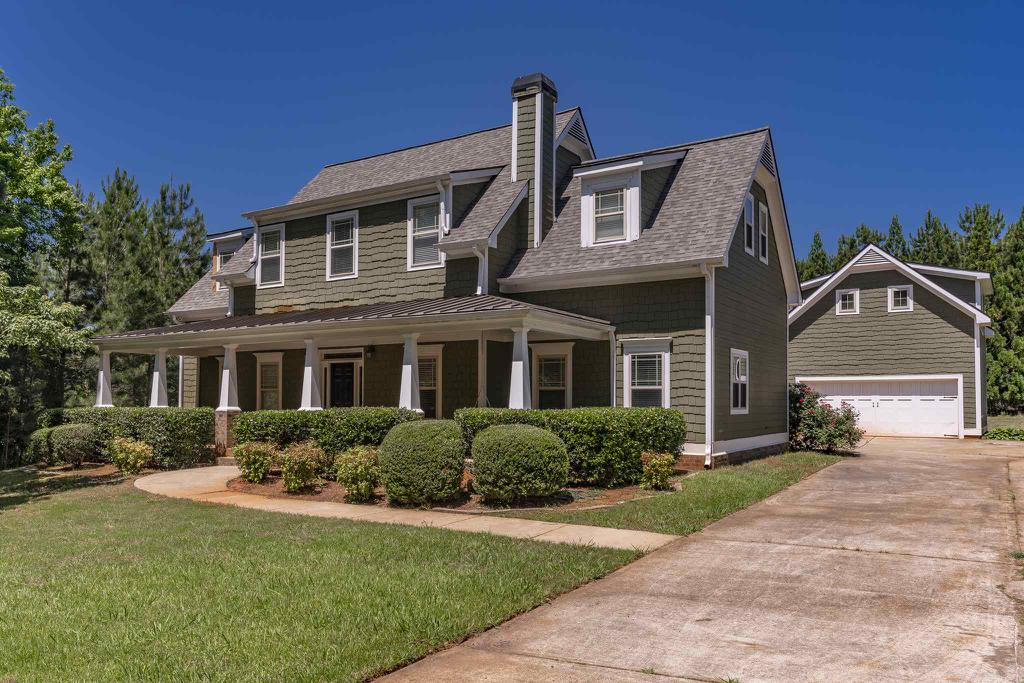 Property for sale at 174 PARKSIDE LANE, Eatonton,  Georgia 31024