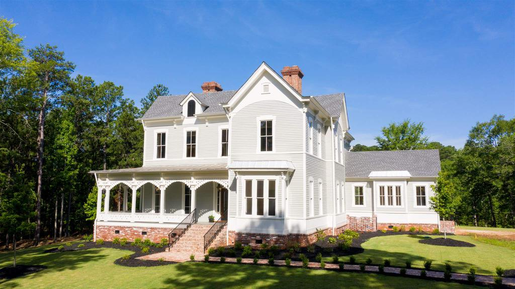 Property for sale at 1011 DOGWOOD DRIVE, Greensboro,  Georgia 30642