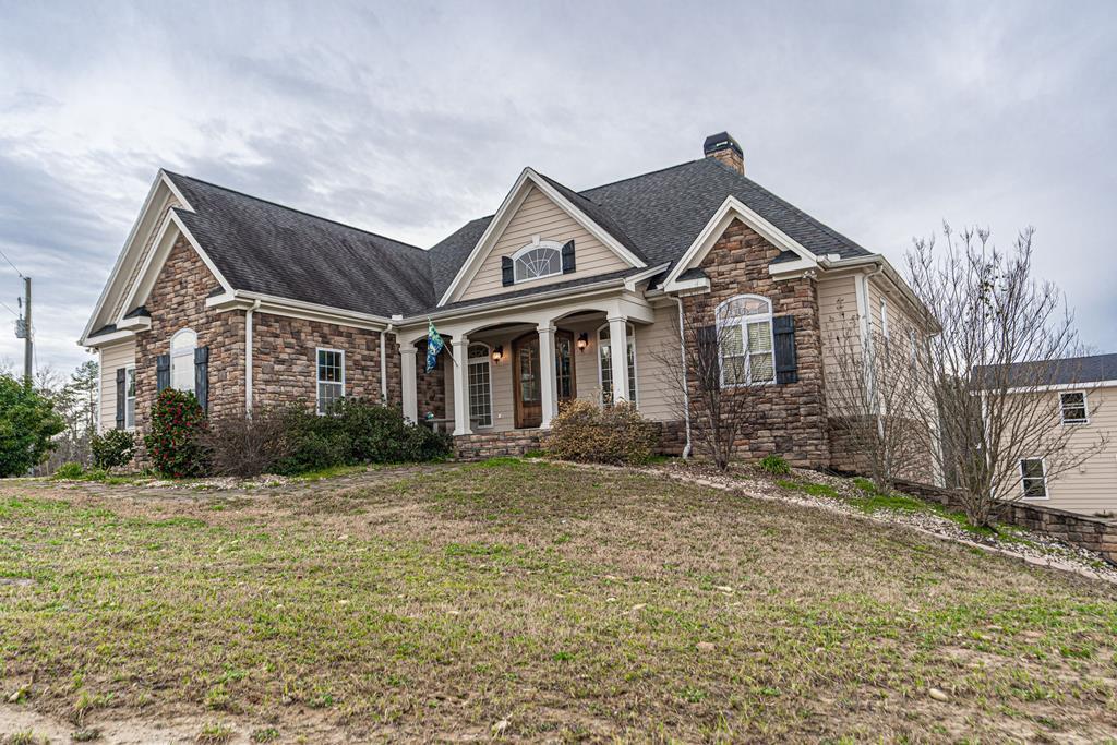 Property for sale at 408 Scuffleboro Road, Eatonton,  Georgia 31024