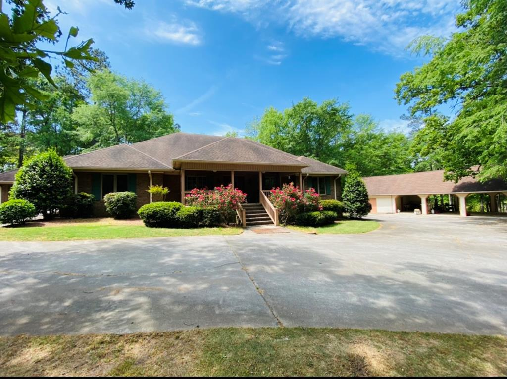 Property for sale at 2090 N Jefferson Street, Milledgeville,  Georgia 31061