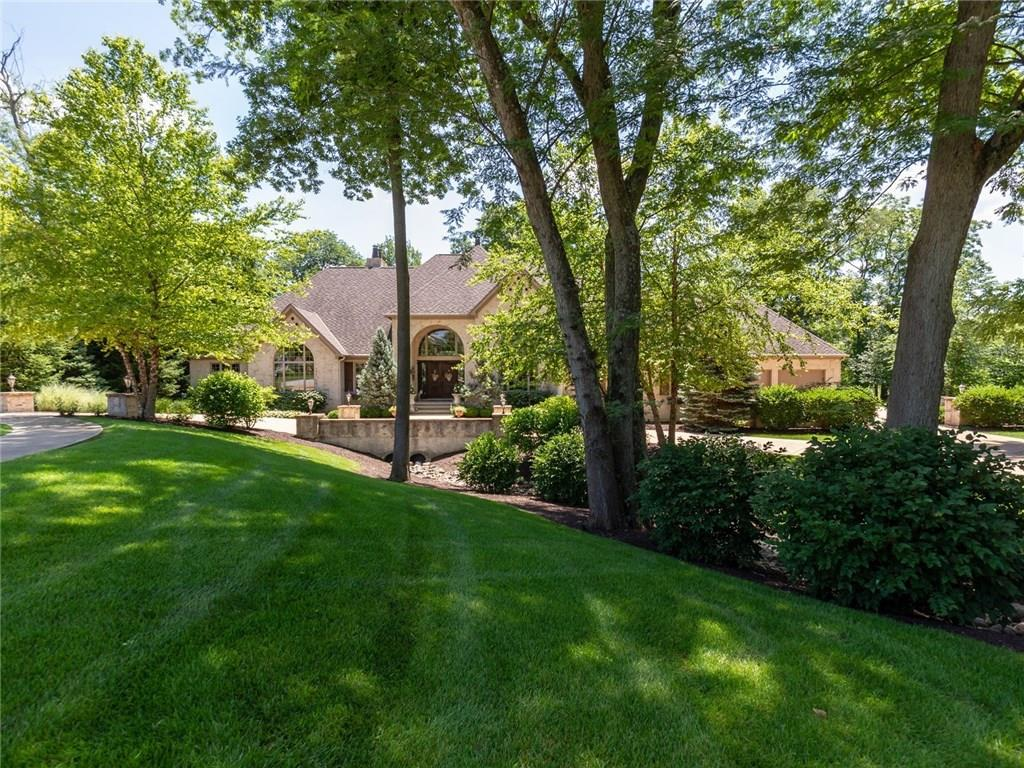 Property for sale at 1225 Emerald Viking Court, Westfield,  Indiana 46074