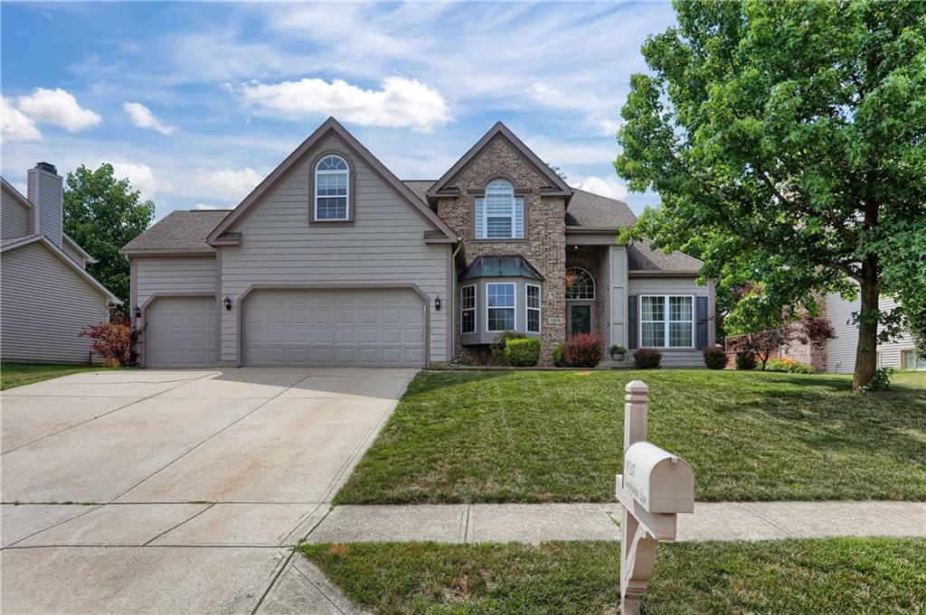 Property for sale at 11028 Knightsbridge Lane, Fishers,  Indiana 46037