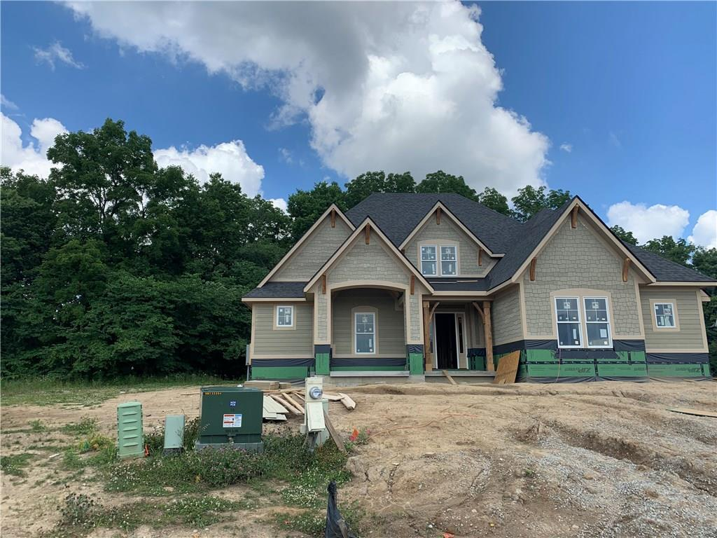 Property for sale at 15420 Spring Winds Drive, Carmel,  Indiana 46033
