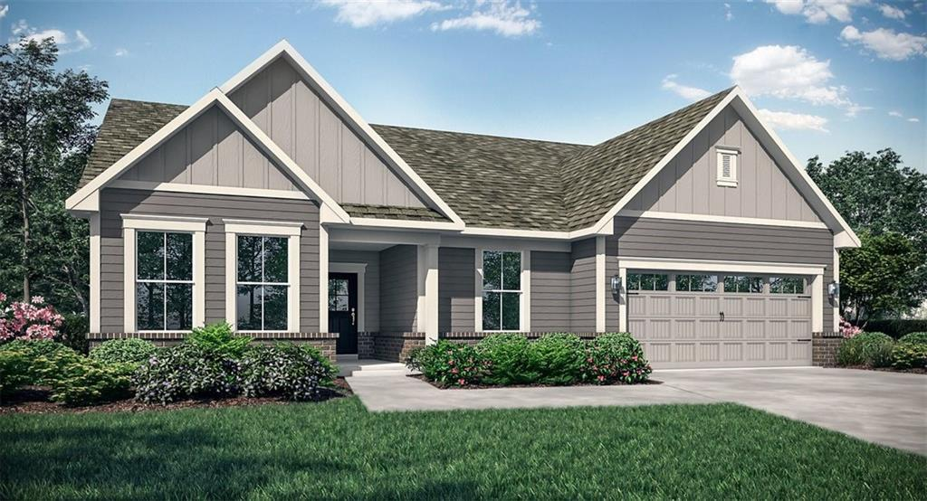 Property for sale at 17275 Denger Court, Noblesville,  Indiana 46062