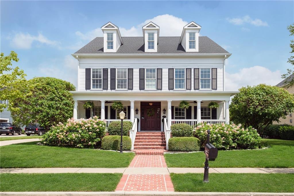 Property for sale at 12491 Bellingrath Street, Carmel,  Indiana 46032