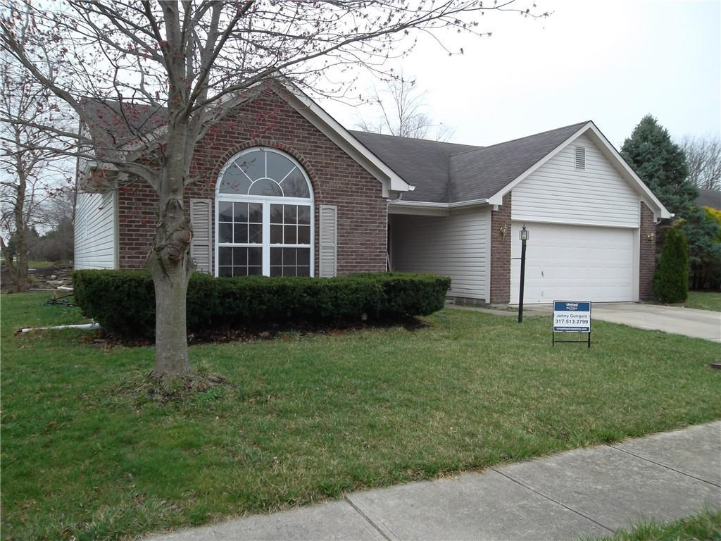 Property for sale at 659 East Pine Ridge Drive, Westfield,  Indiana 46074