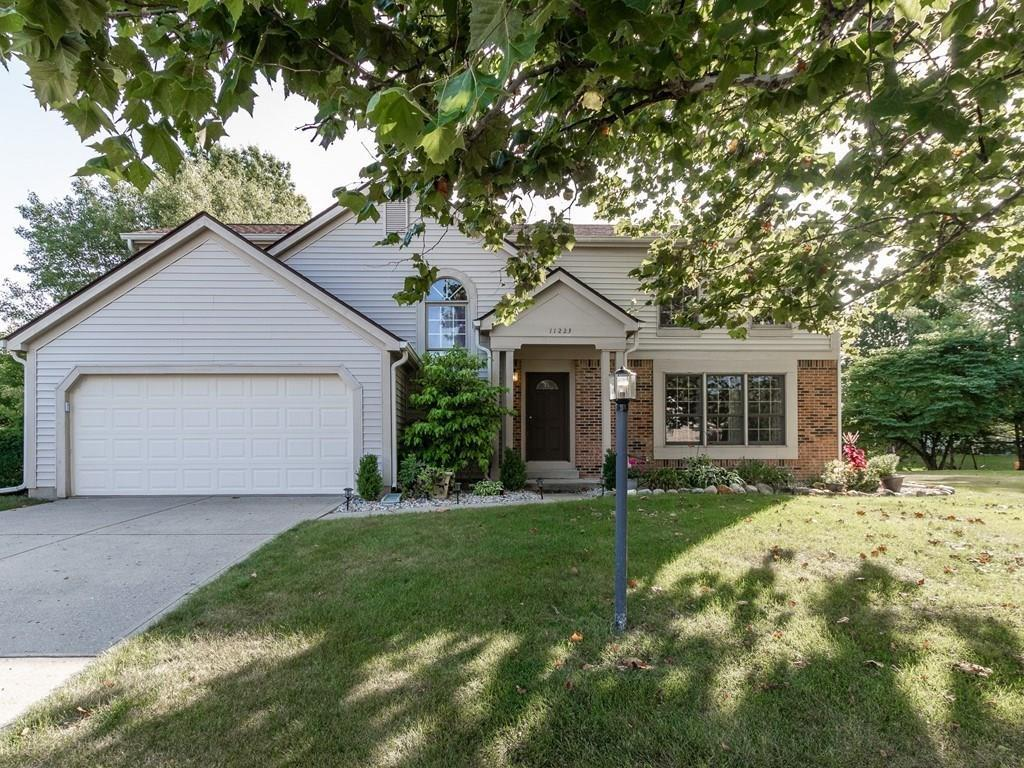 Property for sale at 11223 Garrick Street, Fishers,  Indiana 46038