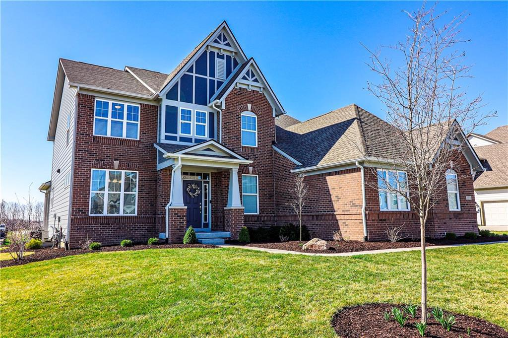 Property for sale at 15133 Lansbury Lane, Fishers,  Indiana 46037