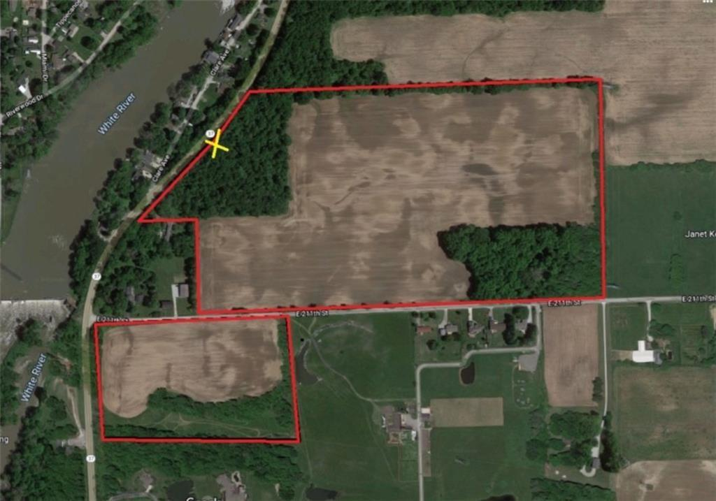 Property for sale at 0 East 211th Street, Noblesville,  Indiana 46060