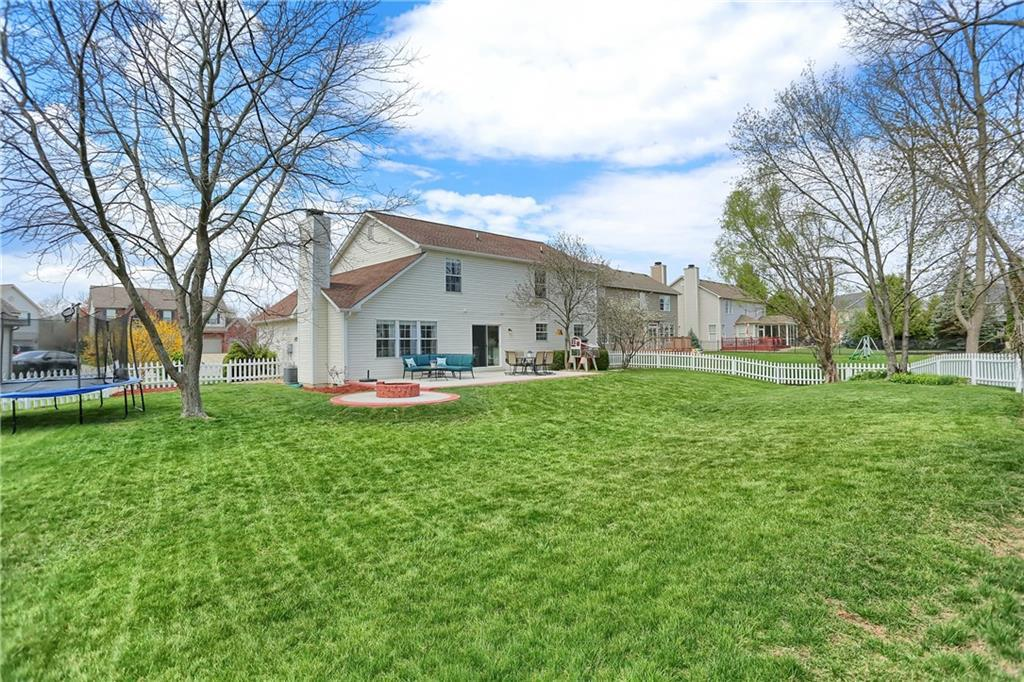 Property for sale at 9609 TURNBERRY Court, Carmel,  Indiana 46032