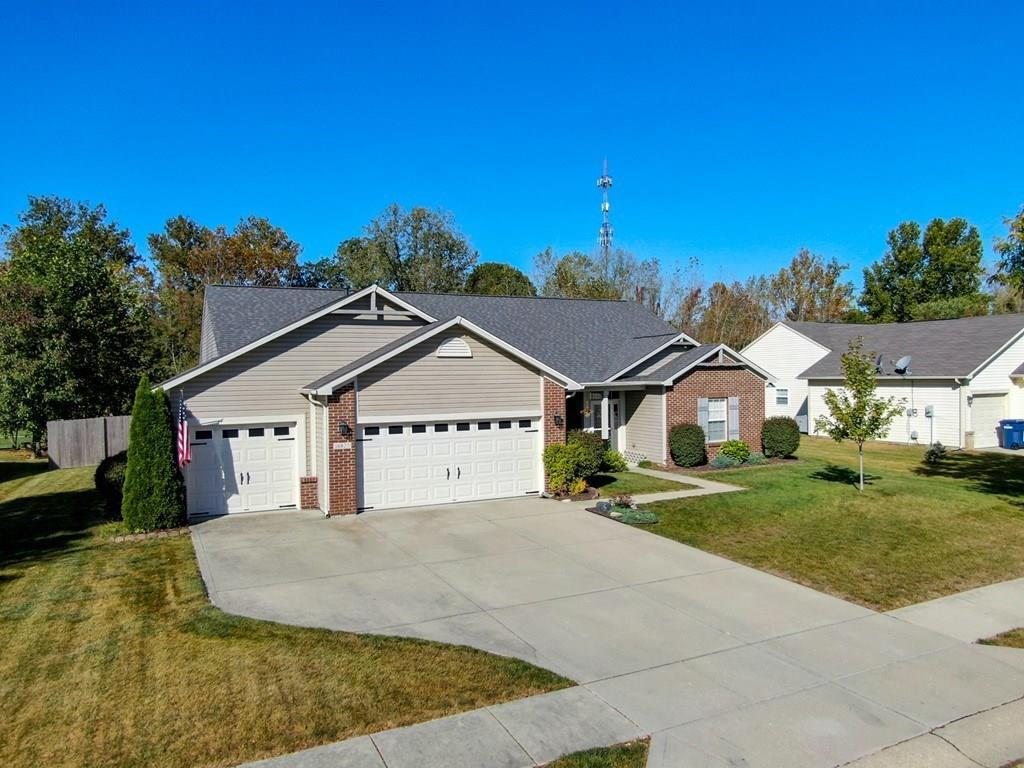 Property for sale at 16825 PALMETTO Way, Noblesville,  Indiana 46062