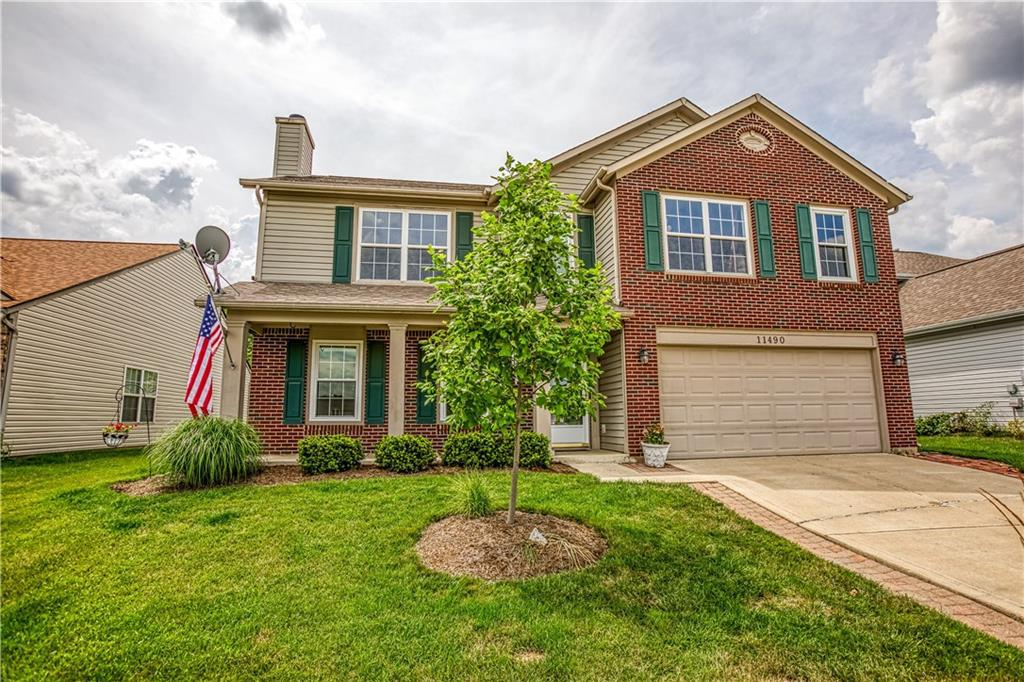 Property for sale at 11490 Mckenzie Parkway, Carmel,  Indiana 46032