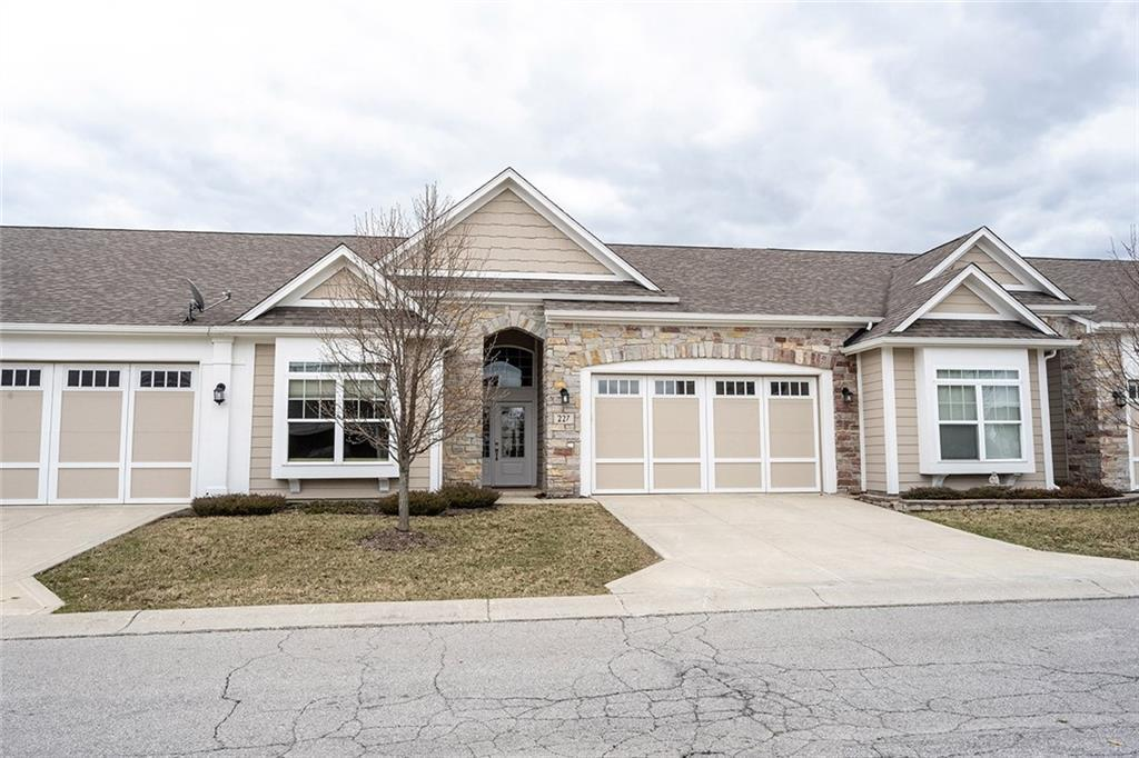 Property for sale at 227 Coatsville Drive, Westfield,  Indiana 46074